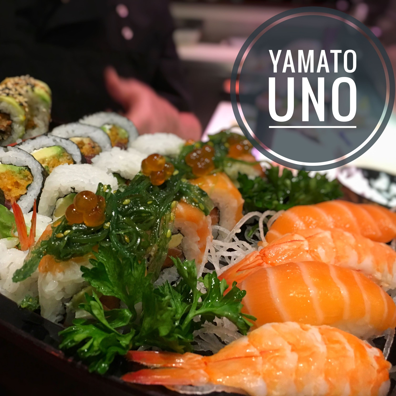Yamato Uno