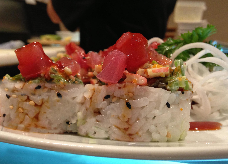 Cenas para grupos Japones