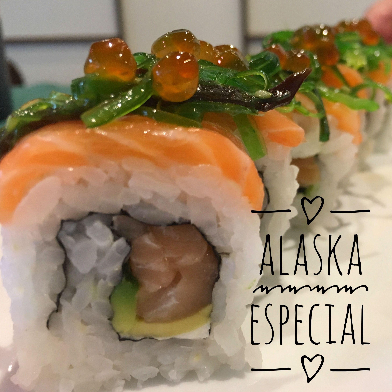 Alaska Especial