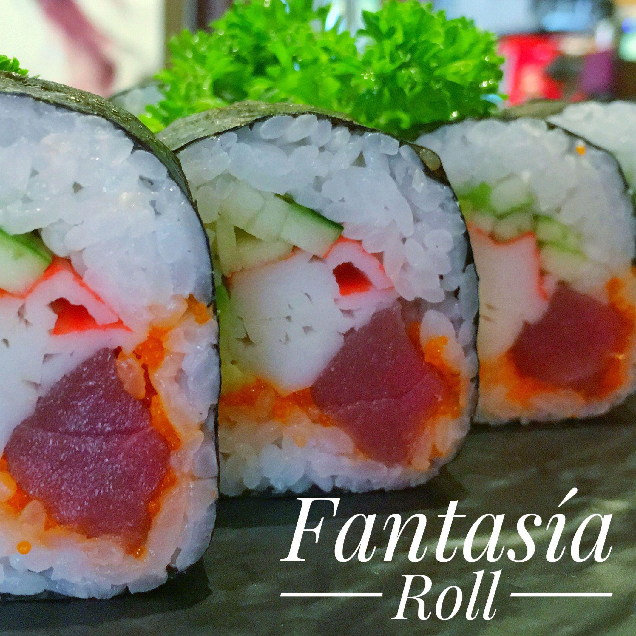 Fantasía Roll