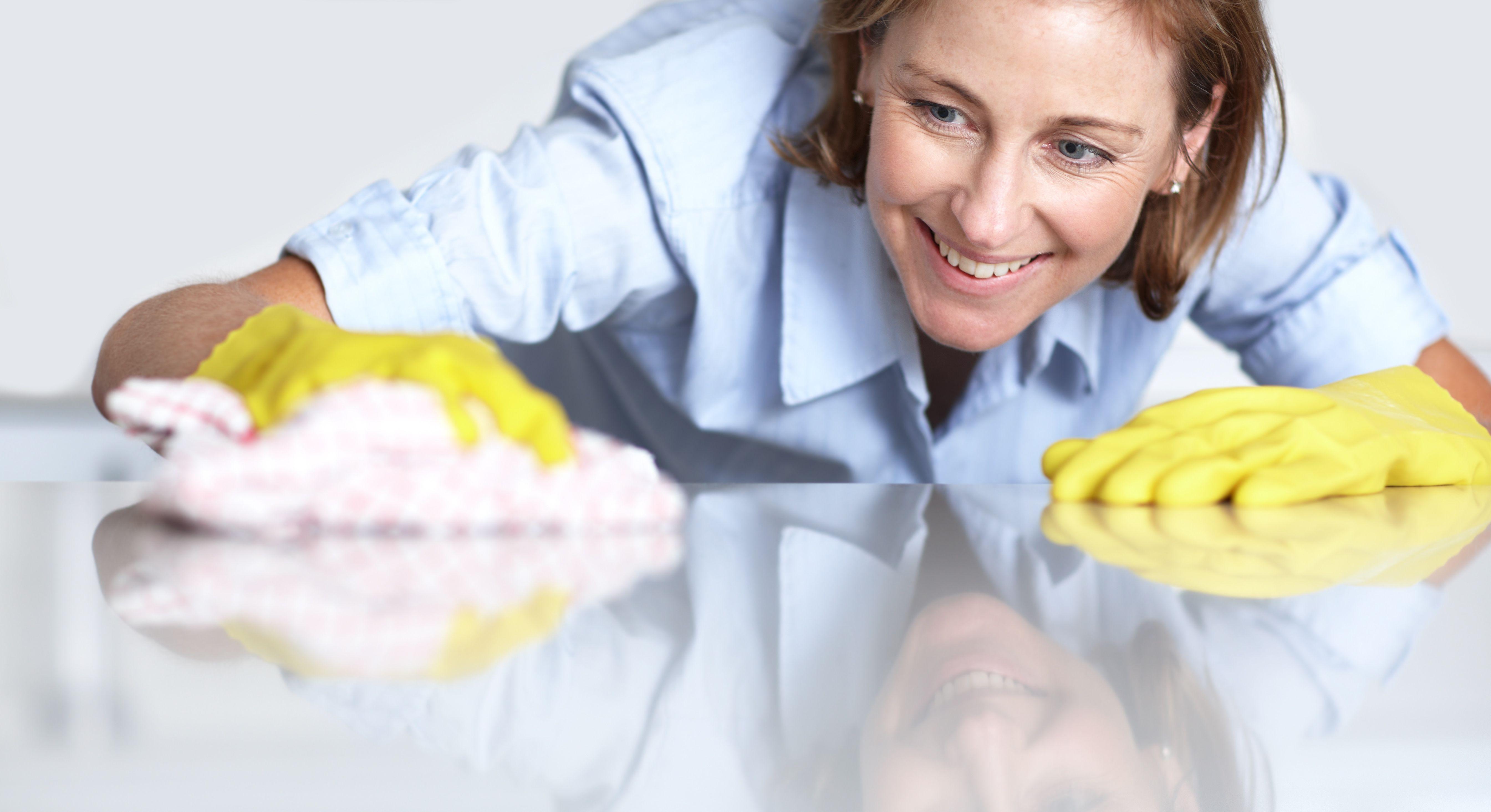 Limpiezas y mantenimiento del hogar: Servicios de Nevada Idema Grupo