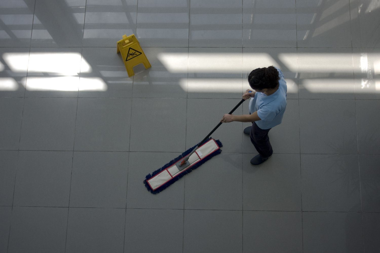 Limpiezas fin de obra en Granada