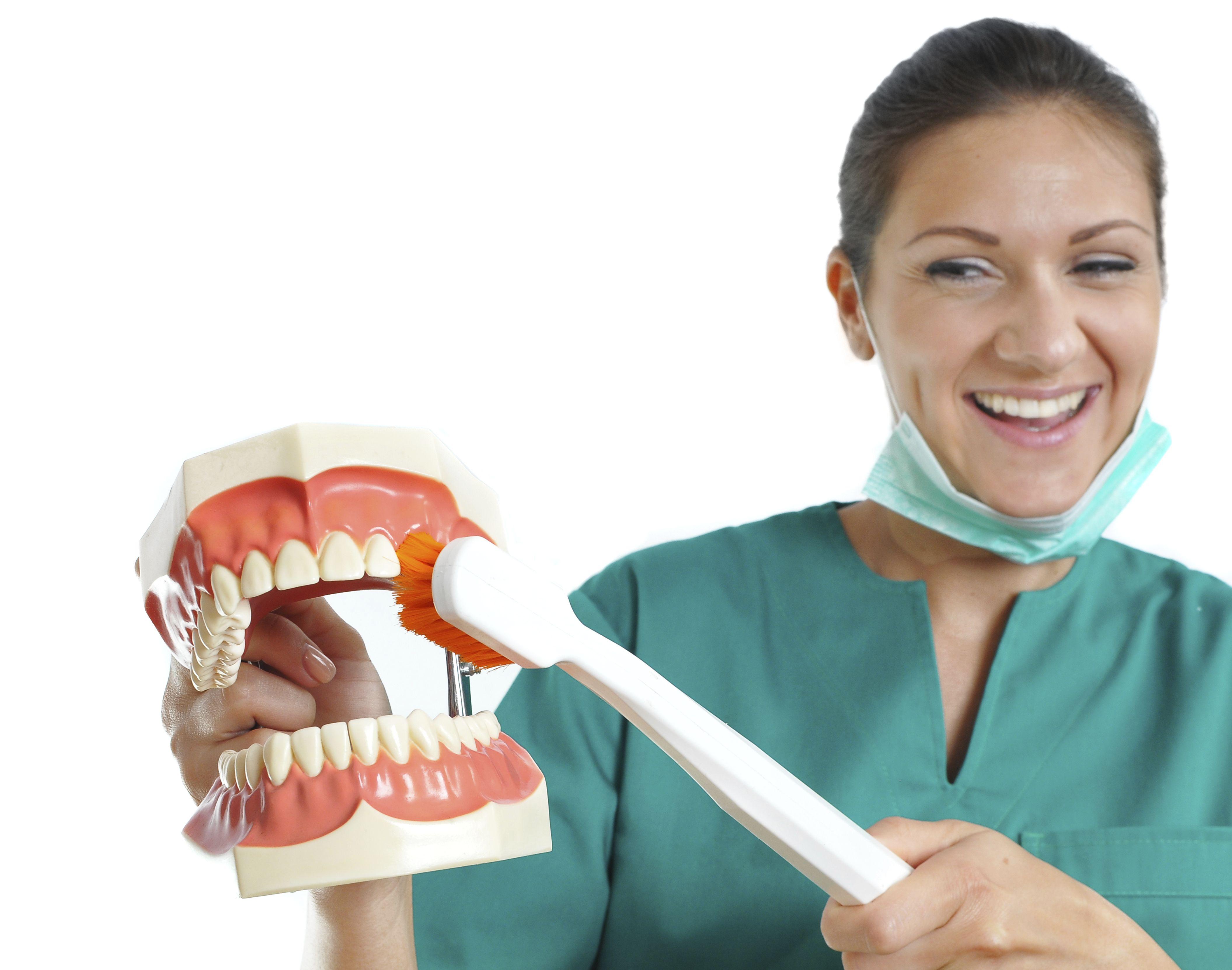 Asesoramiento en higiene dental en Santa Cruz de Tenerife