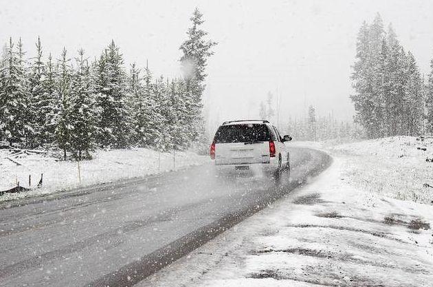 Precauciones a tomar para conducir en invierno