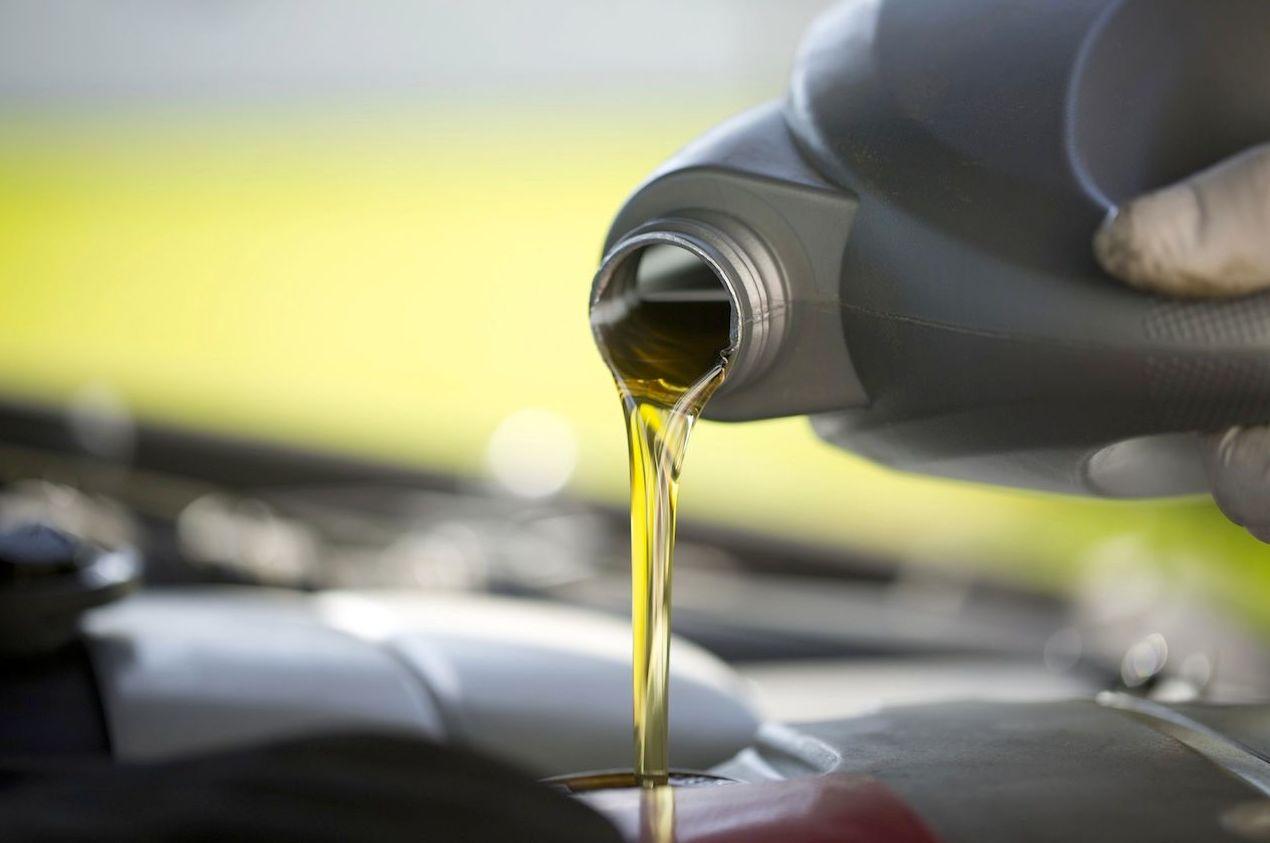 Cambio de aceite: Servicios de Taller Boauto Multimarca
