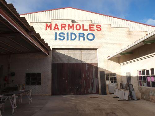 Foto 3 de Mármoles y granitos en Veguellina de Órbigo | Mármoles Isidro