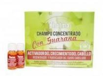Tratamientos naturales: Productos y servicios de Peluquería Rosana
