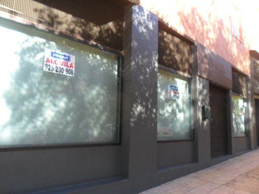 Locales en alquiler: Productos de Simar Inmobiliaria