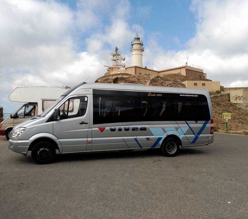 Convenciones, bodas y eventos: Servicios de Autos Vives
