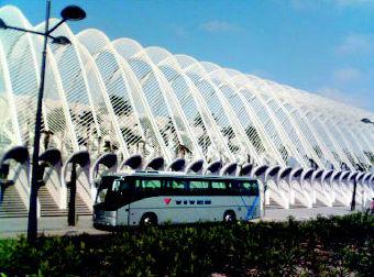 Alquiler de autocares Valencia