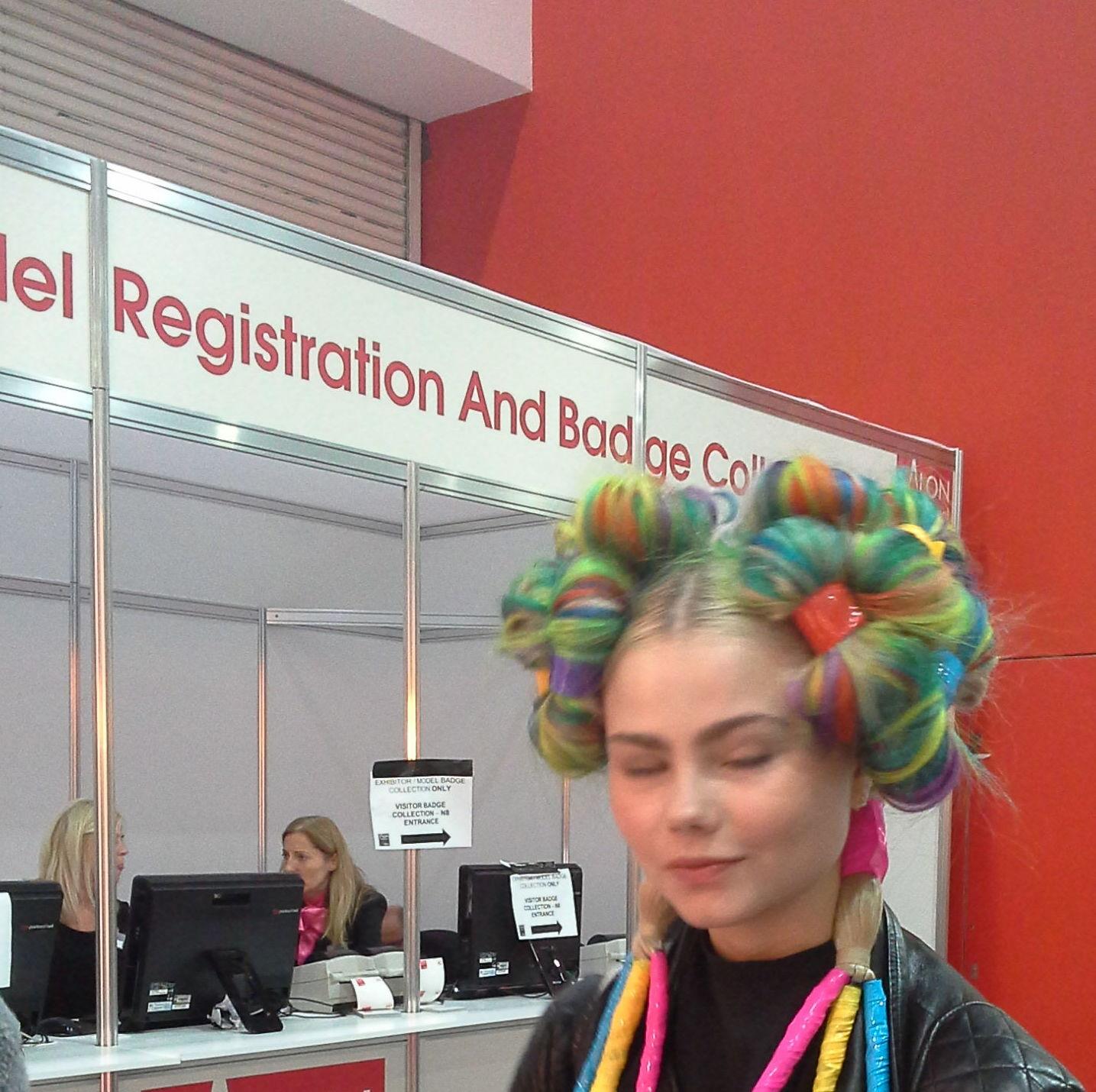 Duo peluqueros te ofrece diversion y fantasia