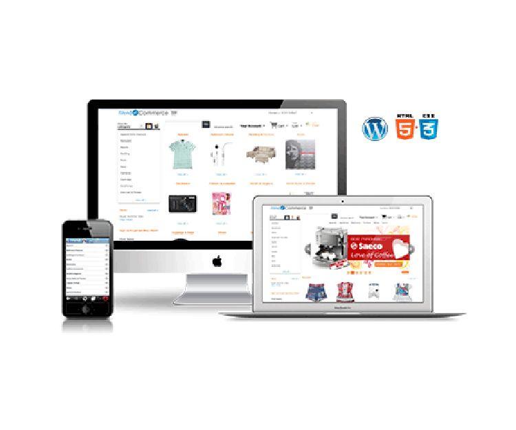 Diseño web de tiendas online en Murcia