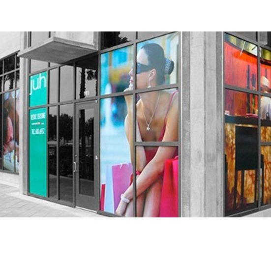 Rotulaciones publicitarias exterior gran formato: Productos de NextColor
