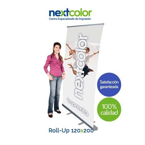 Expositores publicitarios: Productos de NextColor