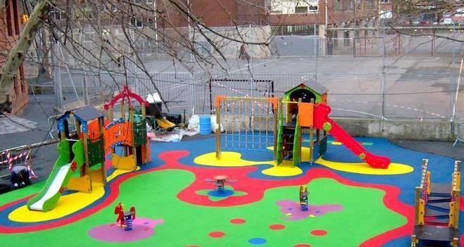 Venta juegos infantiles Sevilla