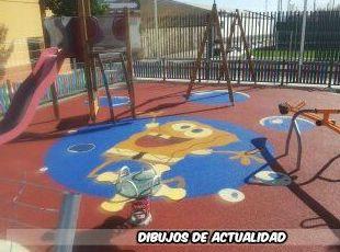Foto 50 de Instalación de pavimentos de caucho para parques infantiles en Las Cabezas de San Juan | Pavimentos Garvel