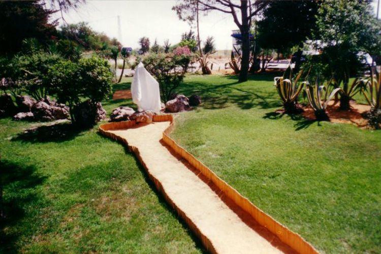 Trabajos de jardinería en Almería