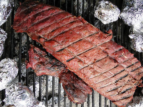 Carnes: Carta de Restaurante El Albero de Enmedio