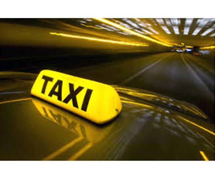 Servicio de taxi en Ondara