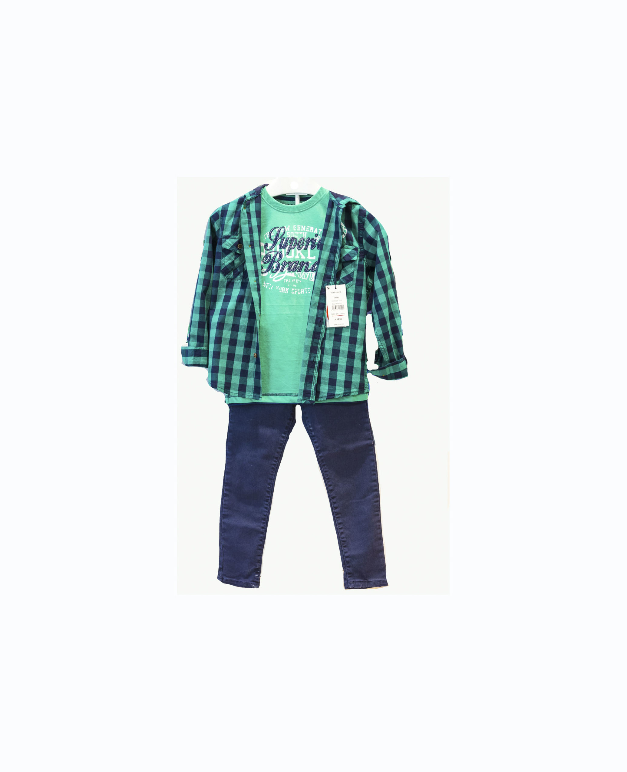 Foto 47 de Completo catálogo de moda infantil de 0 a 14 años en València   Nio Moda Infantil