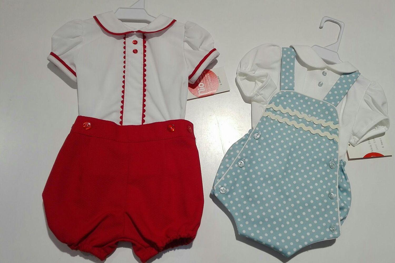 Tienda de ropa de bebés en Valencia