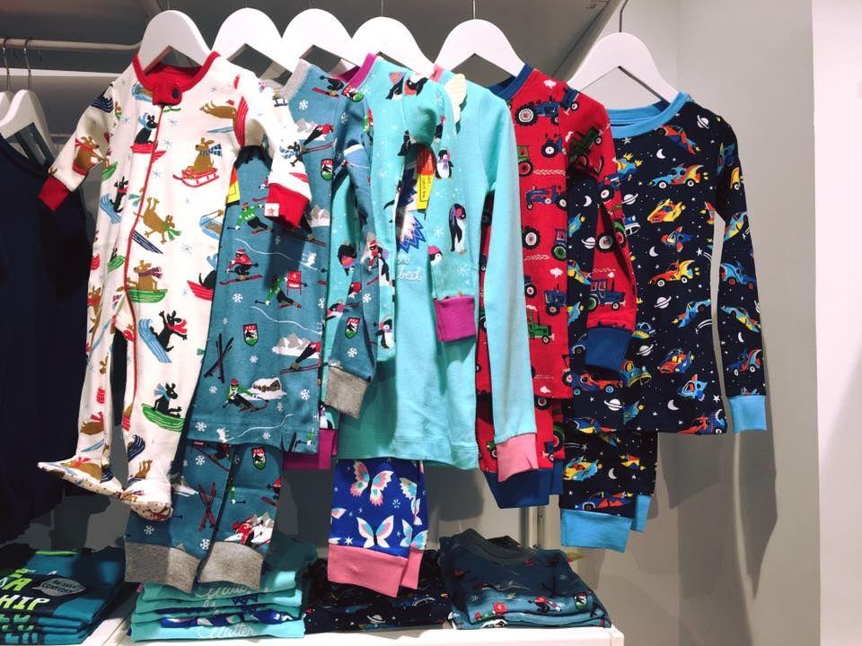 Pijamas y otras prendas
