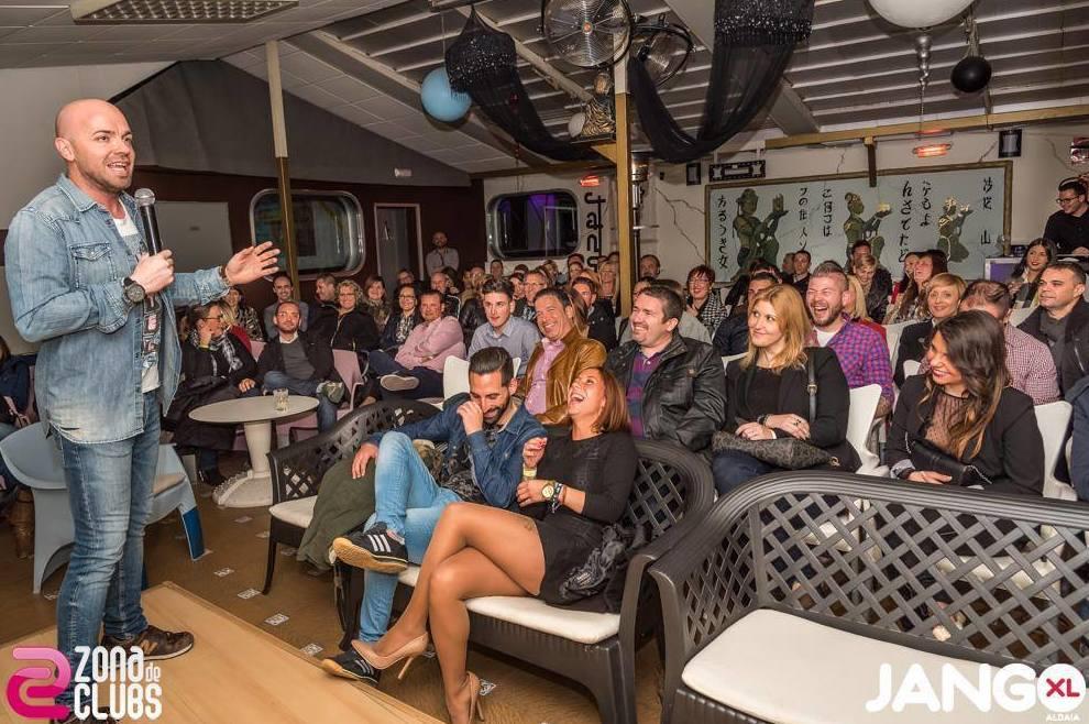 Foto 1 de Pubs y bares de copas en ALDAYA | JANGO XL