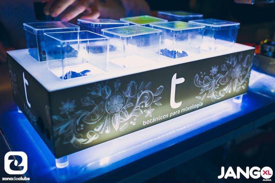 Los mejores combinados se preparan en Jango XL, Aldaia