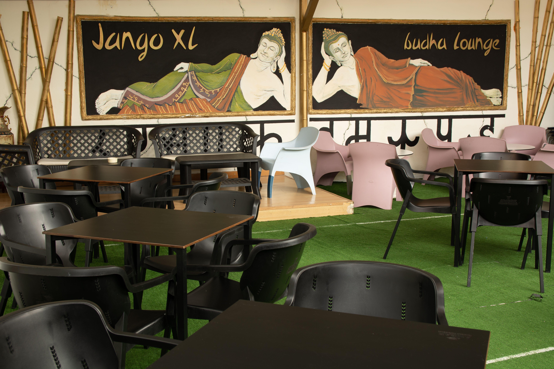 Terraza Jango XL