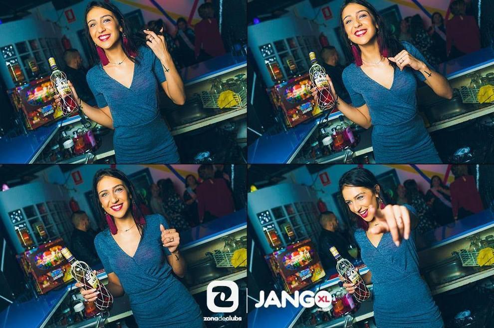 Foto 33 de Pubs y bares de copas en ALDAYA | JANGO XL