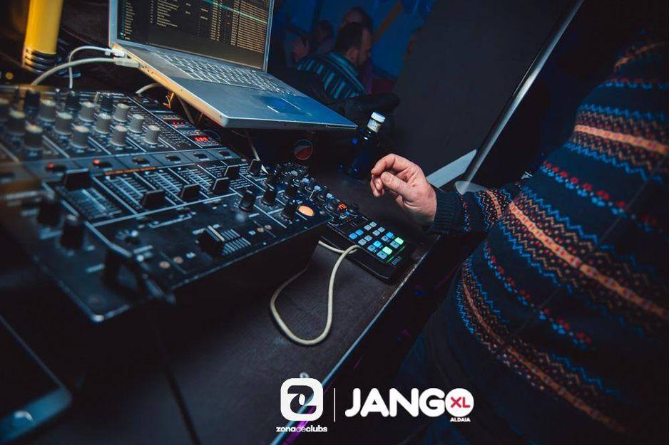 La mejor música en Jango XL, Aldaia