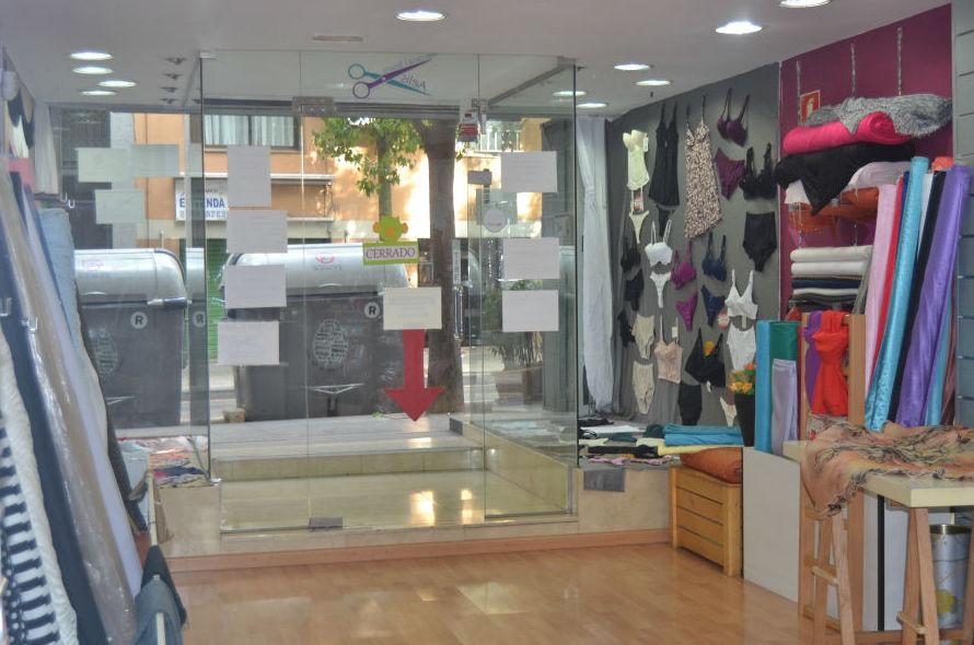 Foto 14 de Lencería y ropa interior en Santa Coloma de Gramenet | Aelis Mercería y Tejidos