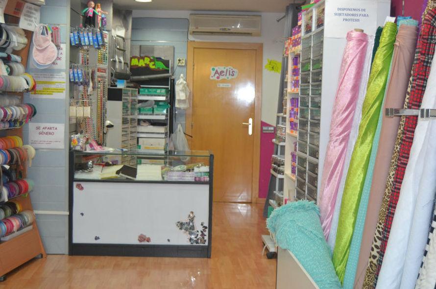 Foto 9 de Lencería y ropa interior en Santa Coloma de Gramenet | Aelis Mercería y Tejidos