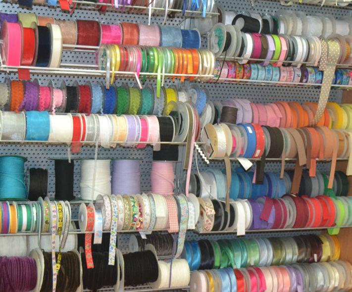 Foto 13 de Lencería y ropa interior en Santa Coloma de Gramenet | Aelis Mercería y Tejidos