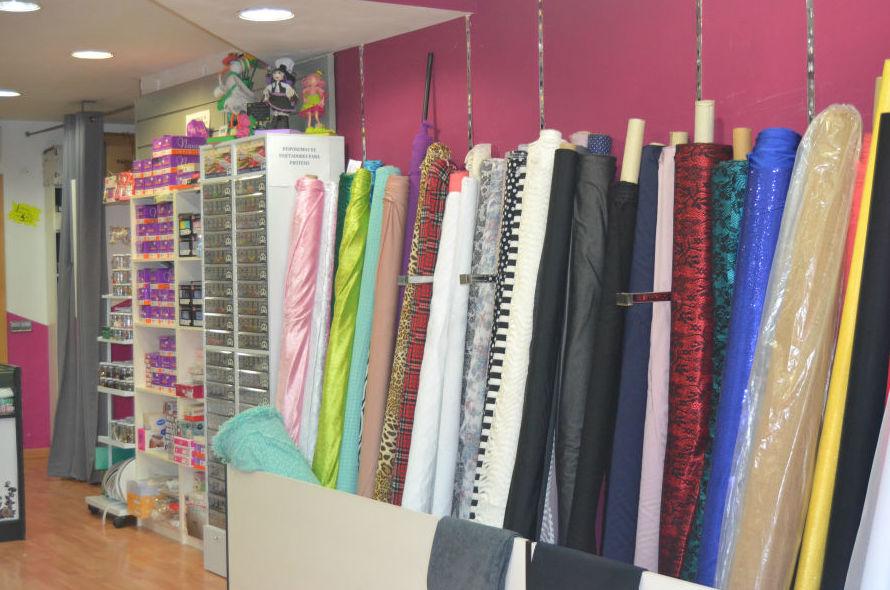 Foto 11 de Lencería y ropa interior en Santa Coloma de Gramenet | Aelis Mercería y Tejidos