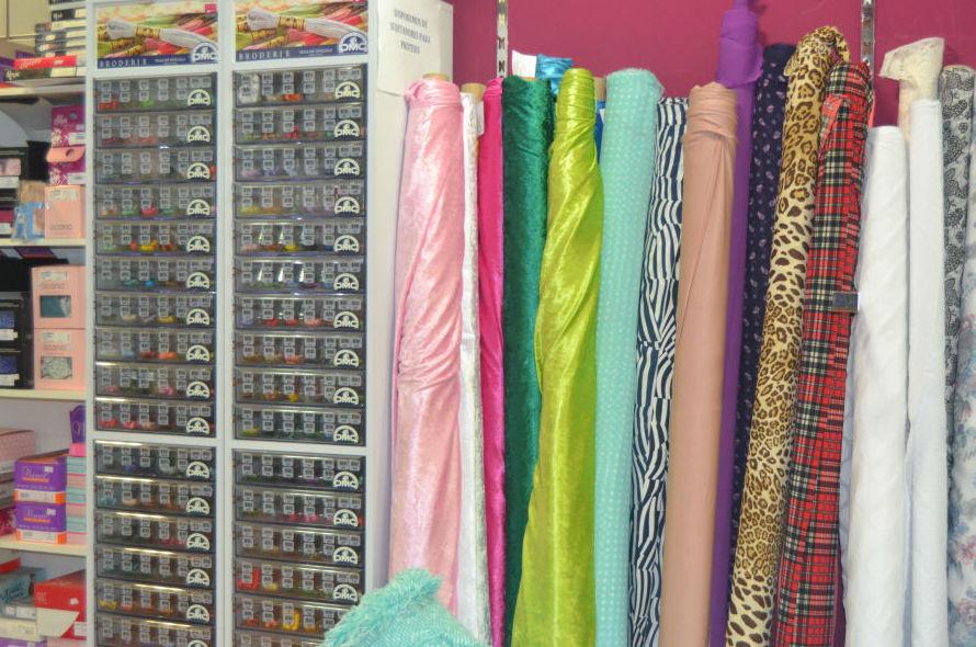 Foto 12 de Lencería y ropa interior en Santa Coloma de Gramenet | Aelis Mercería y Tejidos