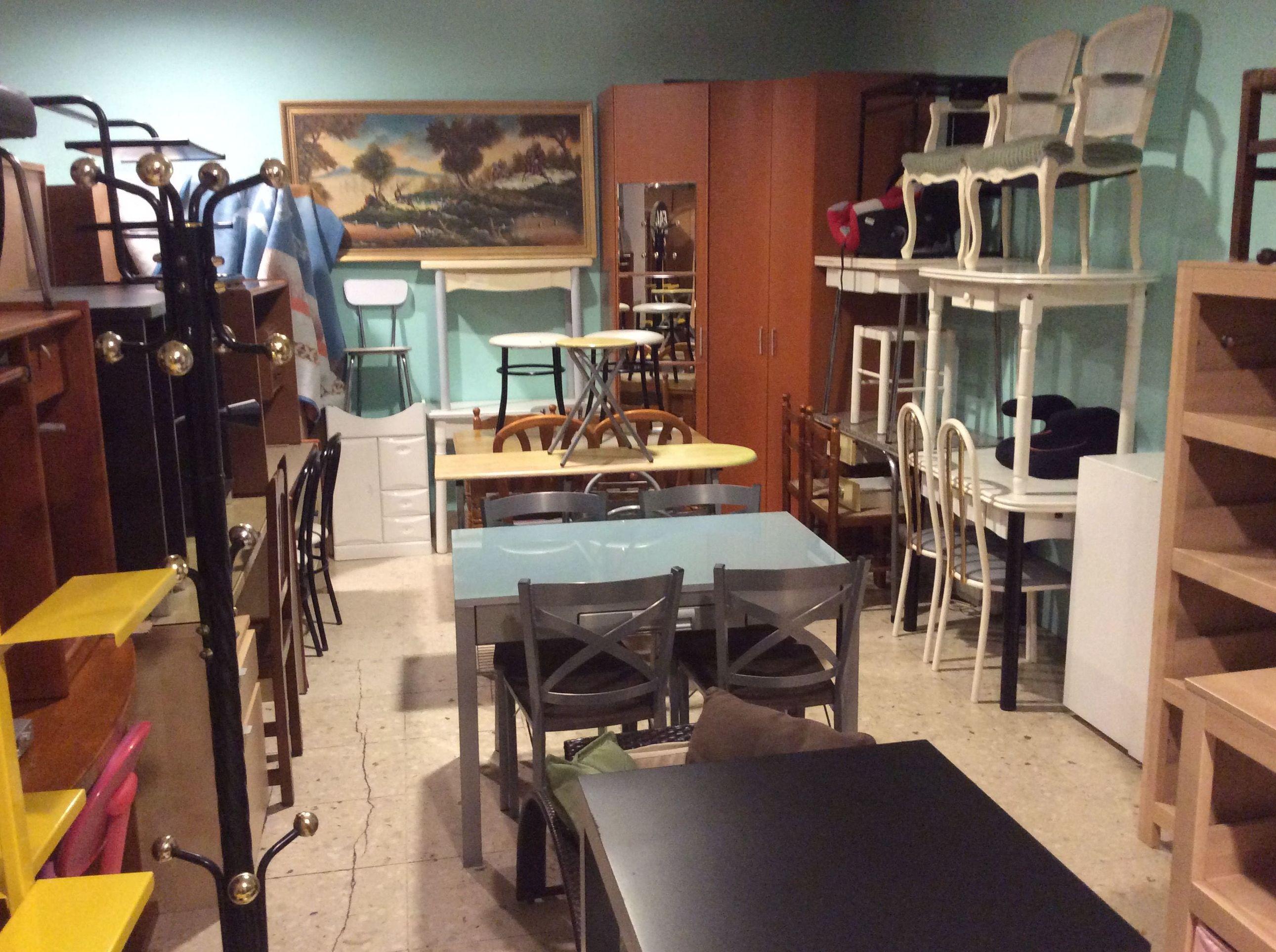 Foto 99 de recogida y venta de muebles usados en gij n remar asturias - Remar recogida muebles ...