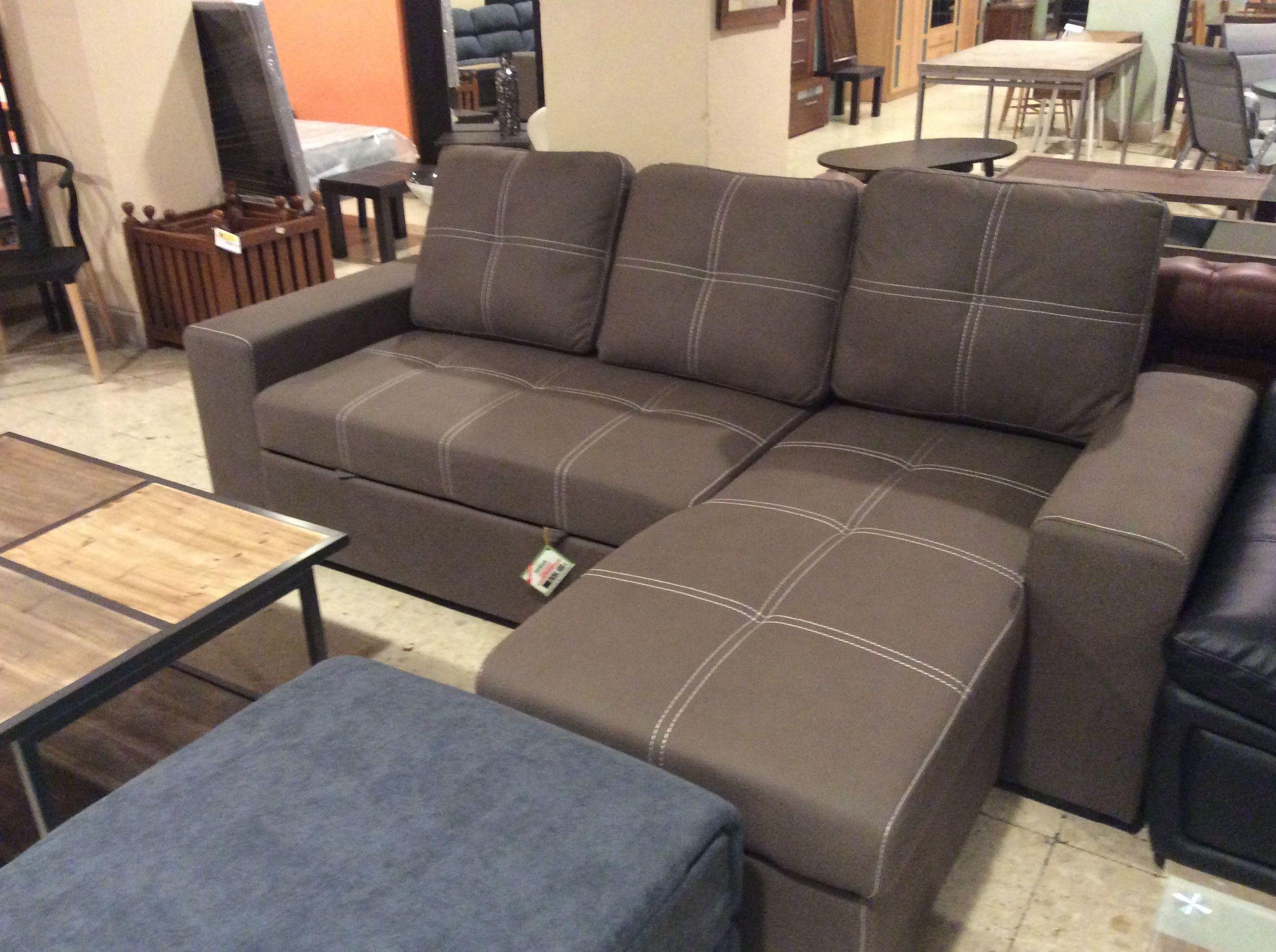Sofa Chaise Flex