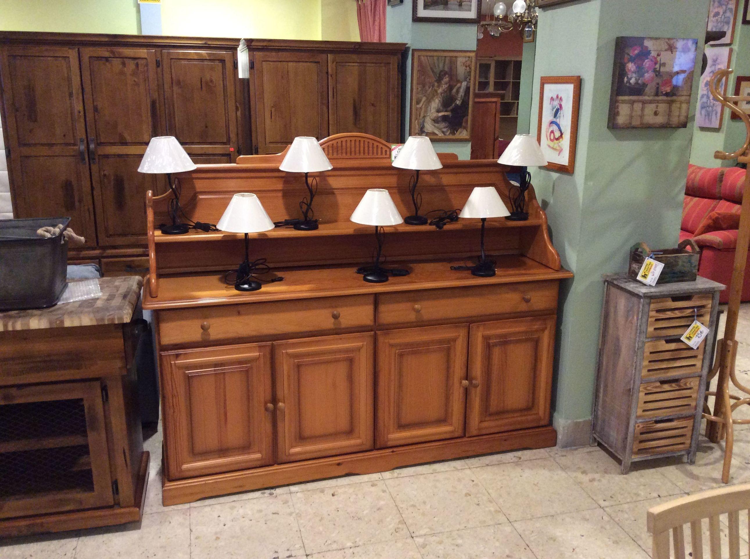 Foto 167 de Recogida y venta de muebles usados en Gijón | Remar Asturias