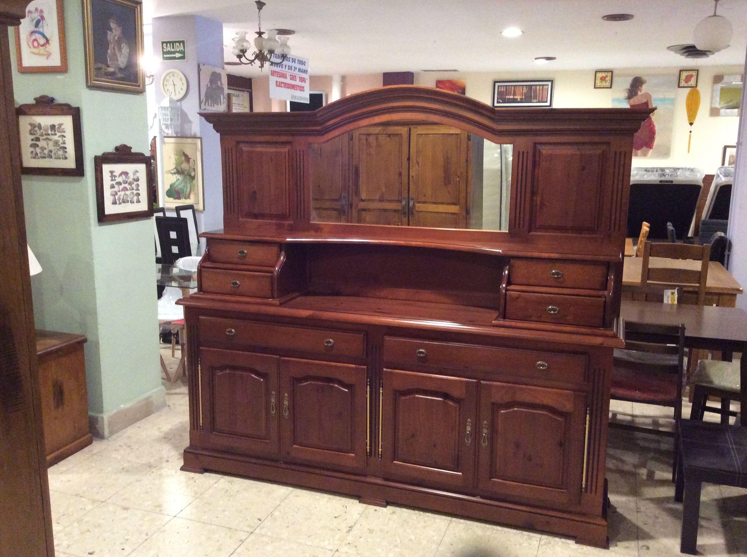 Foto 5 de Recogida y venta de muebles usados en Gijón | Remar Asturias