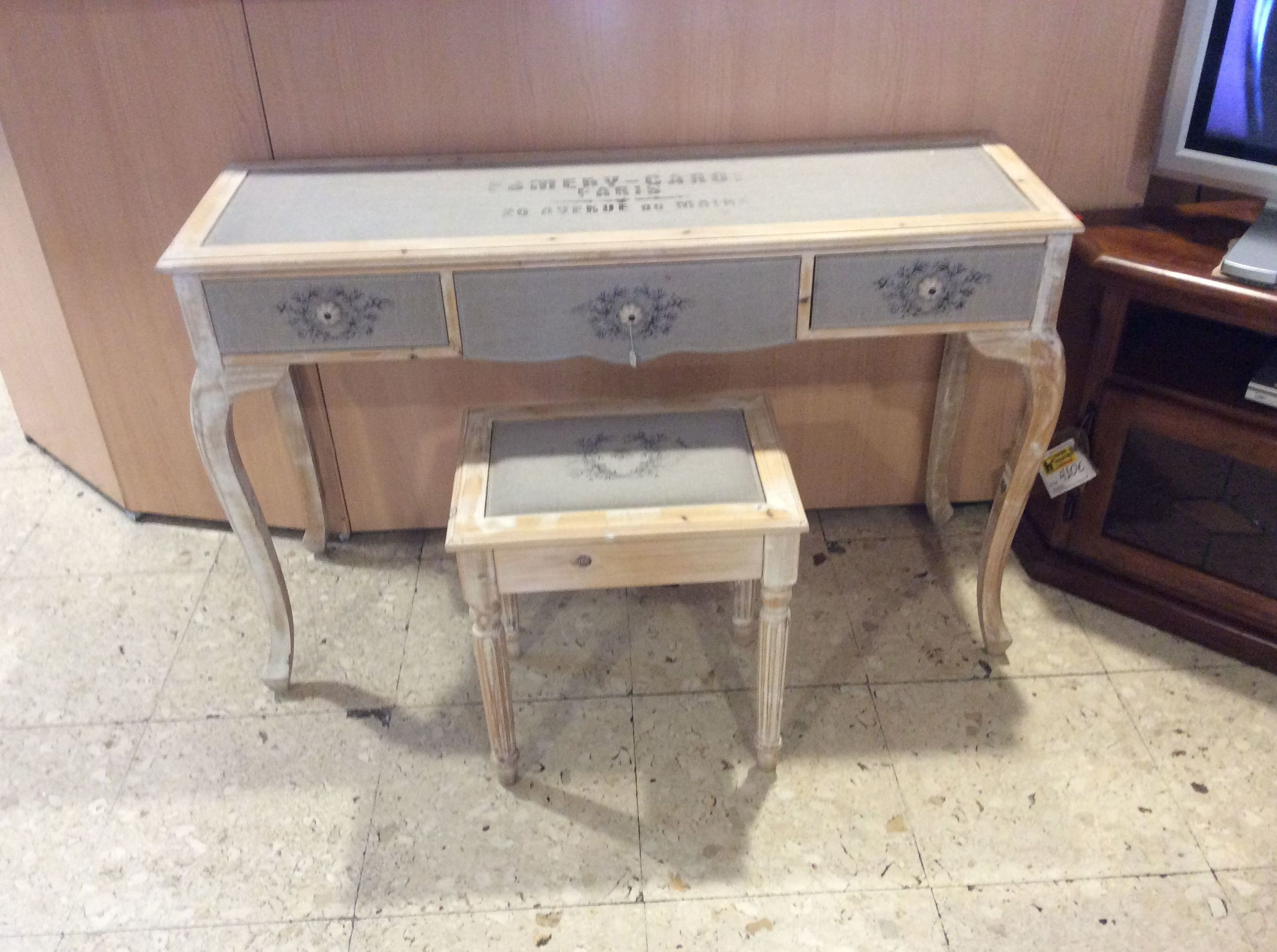 Foto 213 de Recogida y venta de muebles usados en Gijón | Remar Asturias