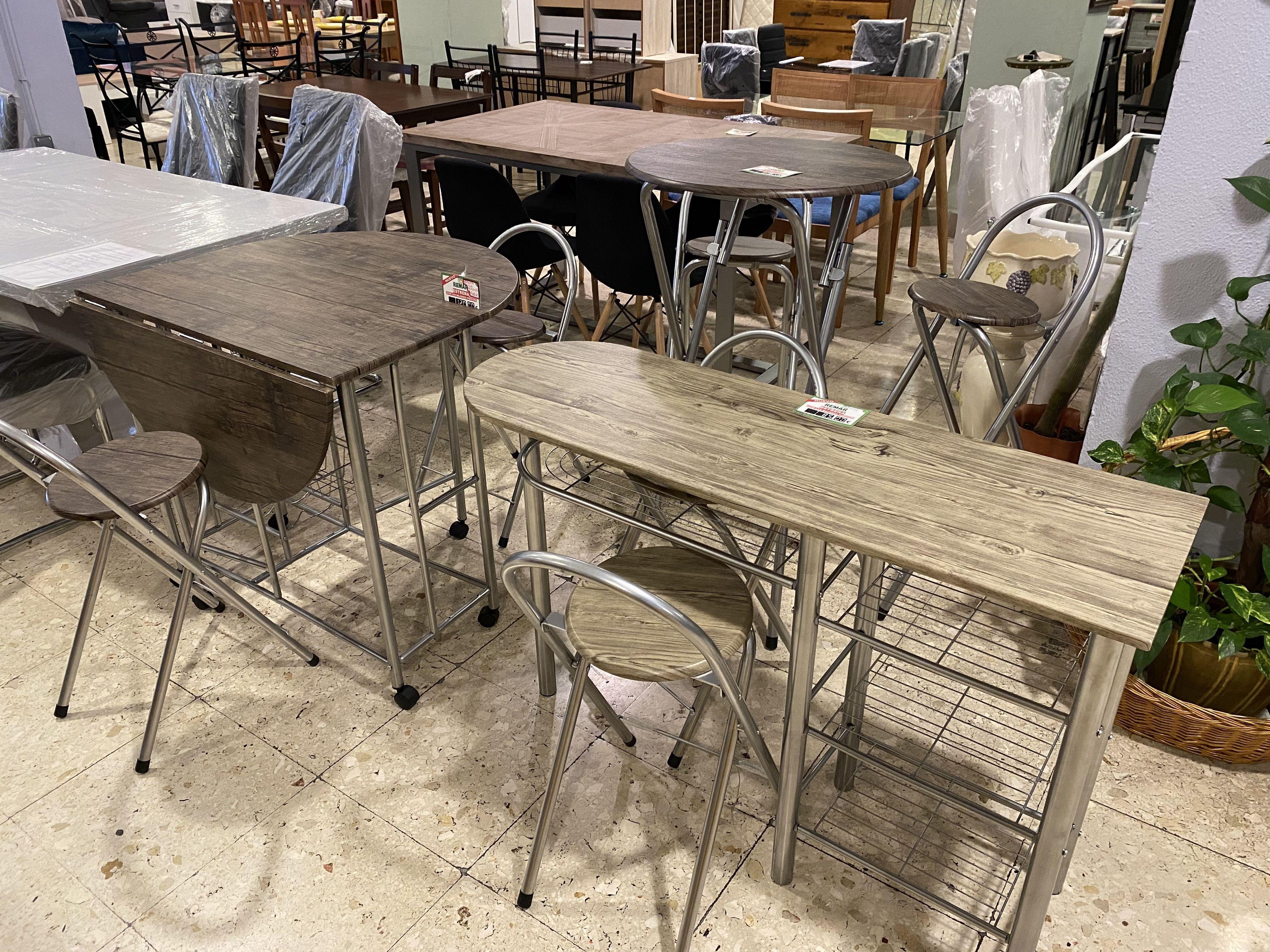 Foto 6 de Recogida y venta de muebles usados en Gijón | Remar Asturias