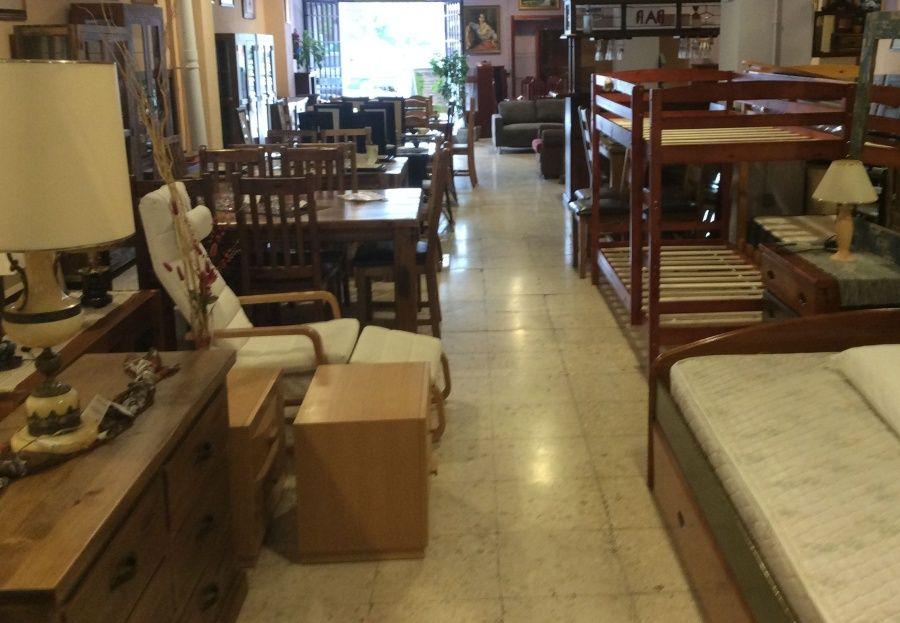 recogida de muebles usados en gij n por qu dar tus