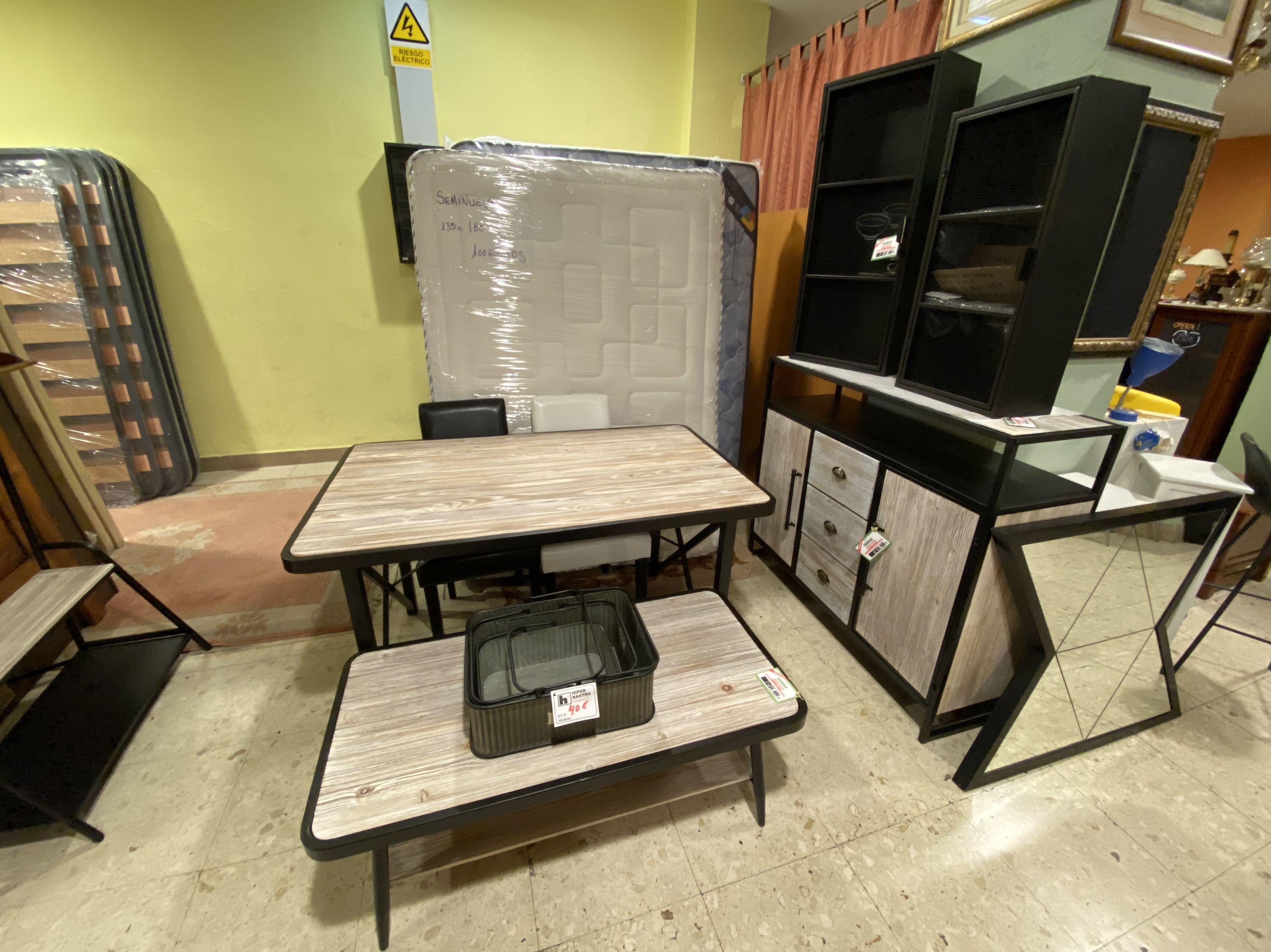Foto 28 de Recogida y venta de muebles usados en Gijón | Remar Asturias