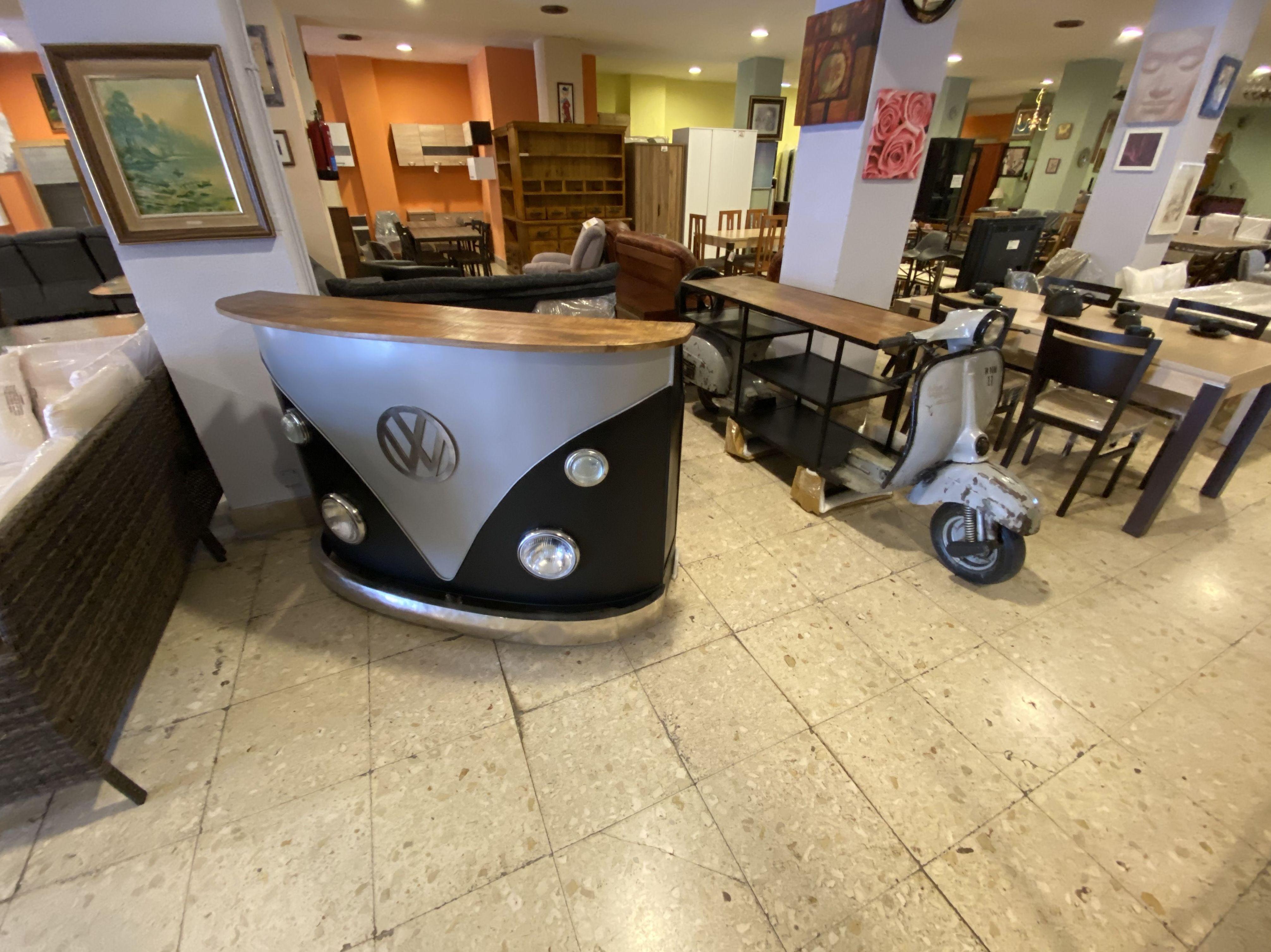 Foto 26 de Recogida y venta de muebles usados en Gijón | Remar Asturias