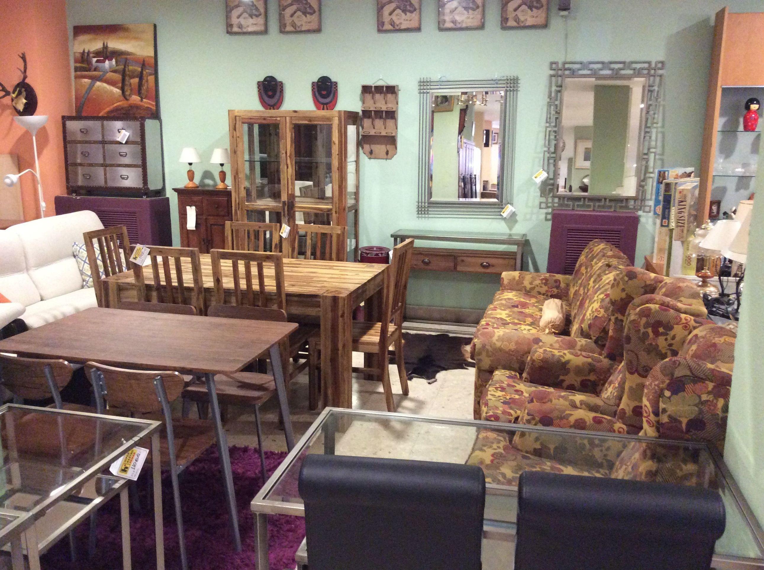 Foto 98 de recogida y venta de muebles usados en gij n remar asturias - Remar recogida muebles ...