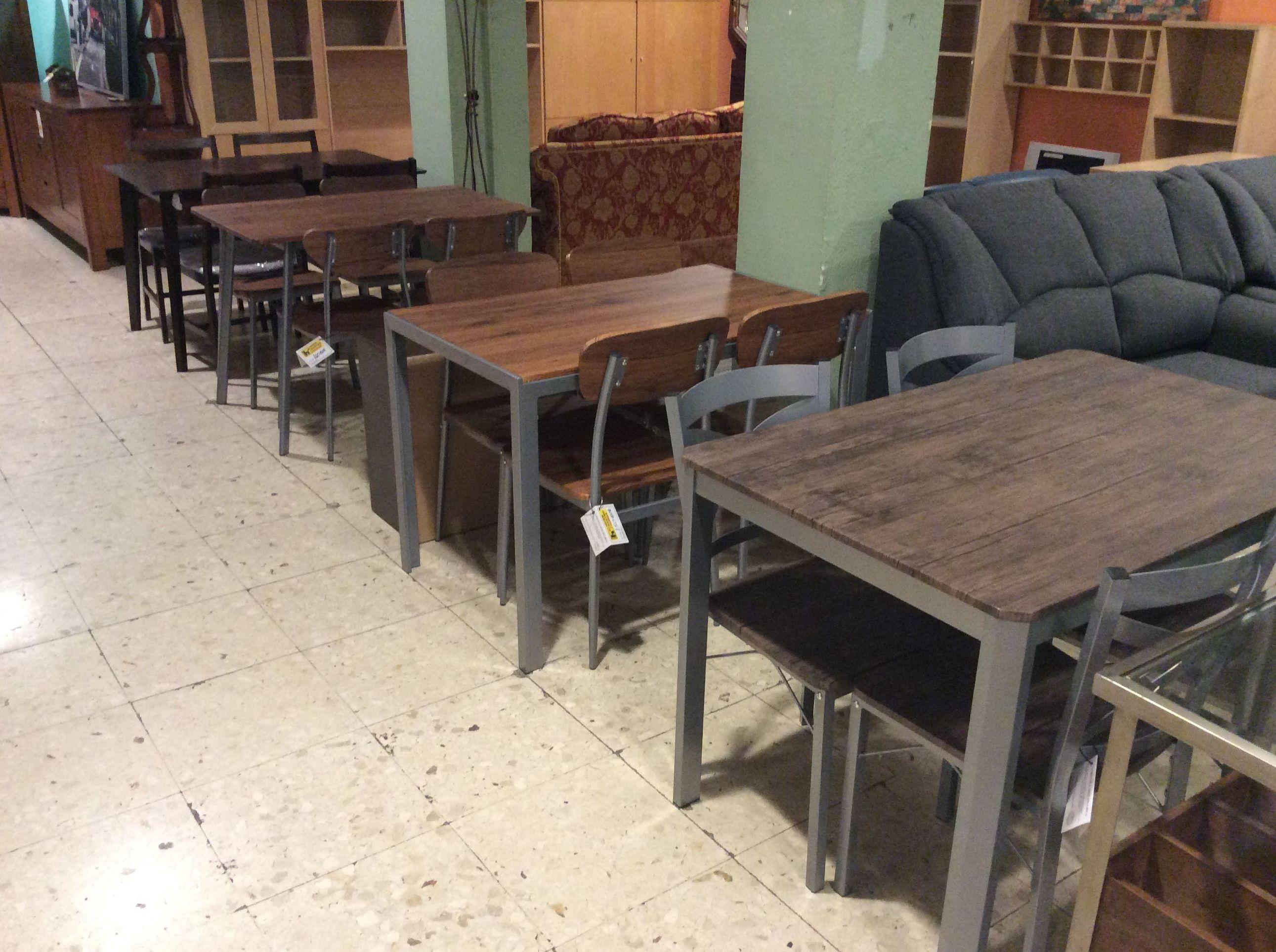 Foto 147 de recogida y venta de muebles usados en gij n remar asturias - Remar recogida muebles ...
