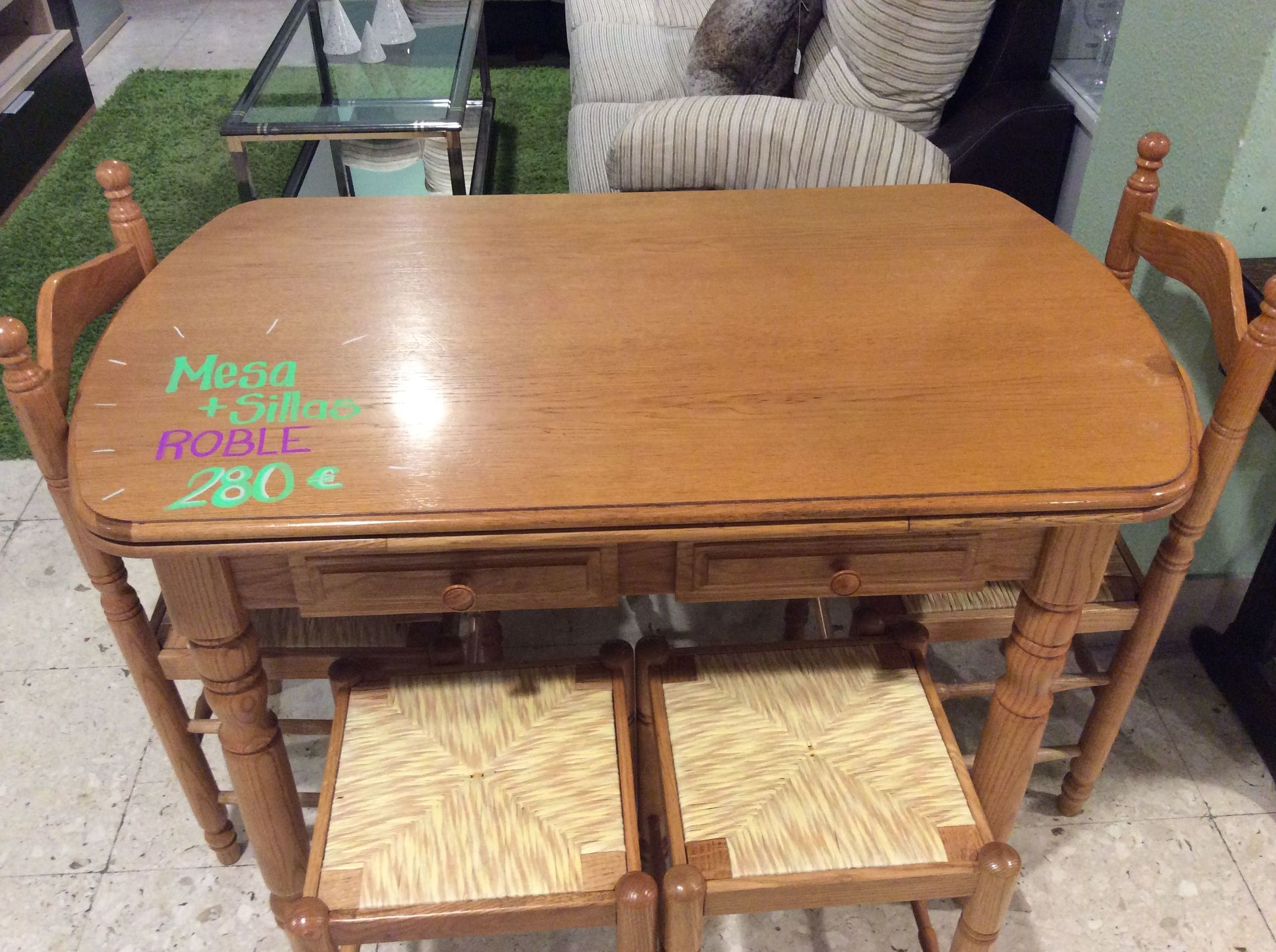 Foto 137 de Recogida y venta de muebles usados en Gijón | Remar Asturias