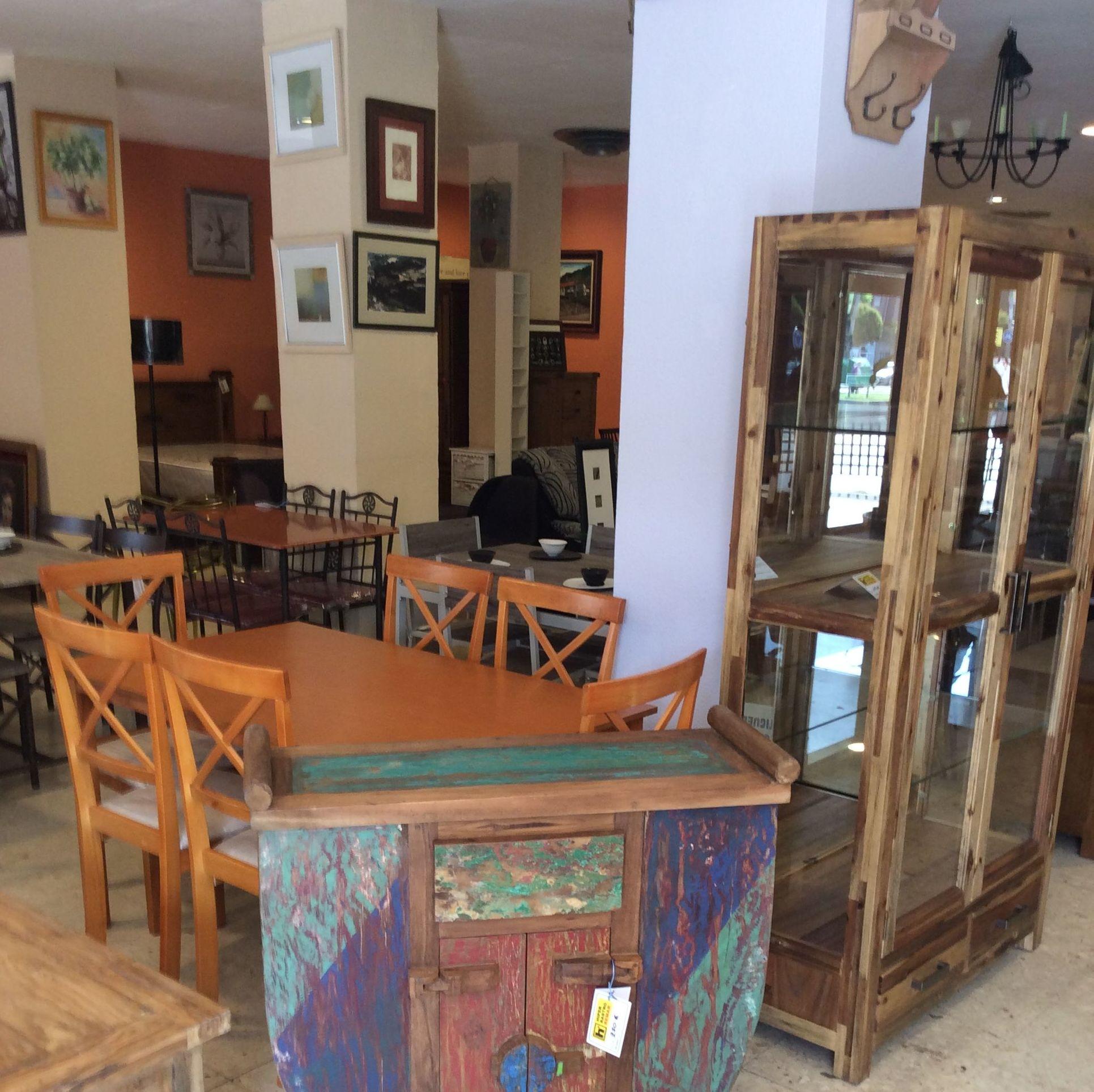 Foto 306 de Recogida y venta de muebles usados en Gijón | Remar Asturias