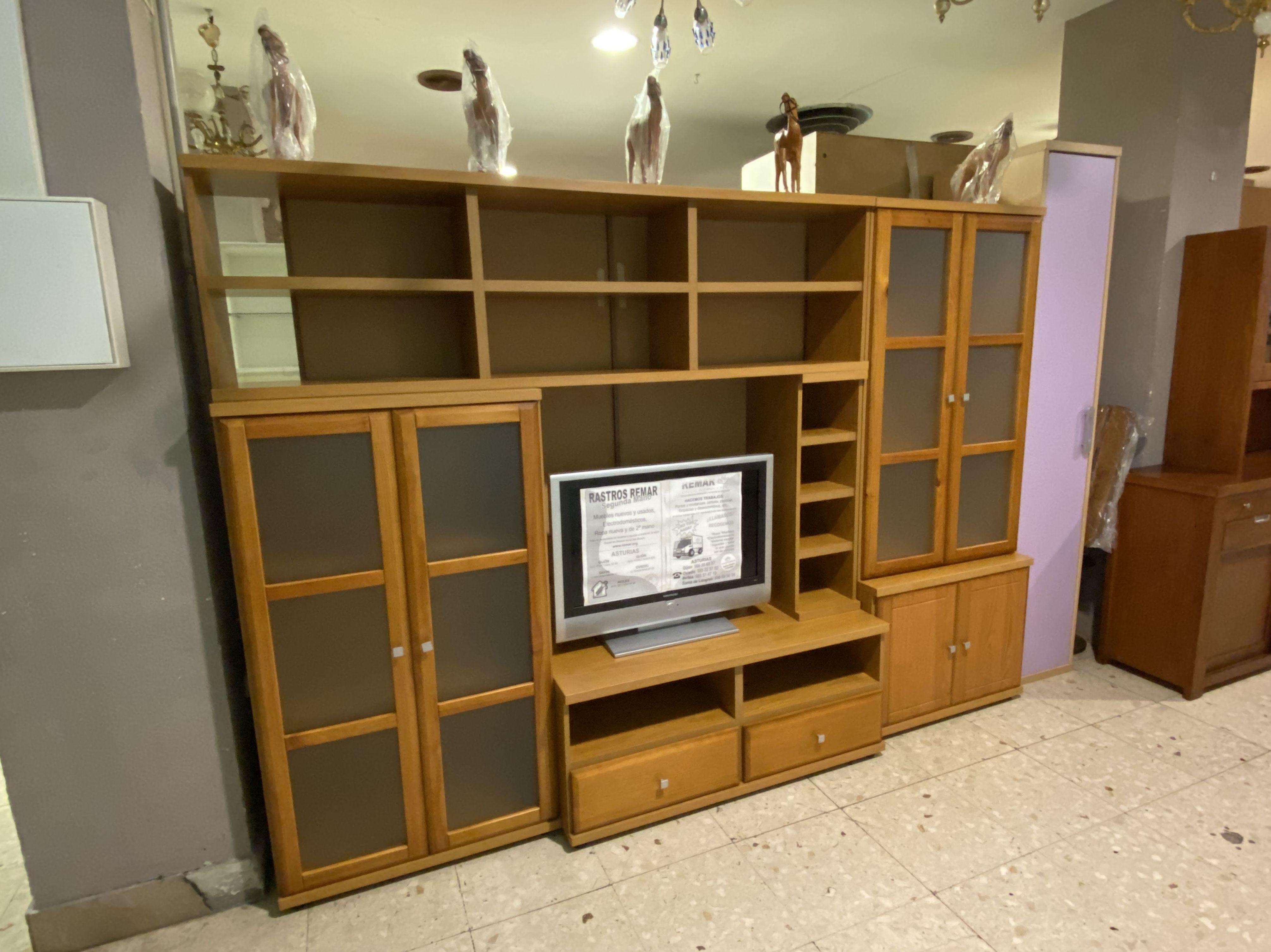 Foto 10 de Recogida y venta de muebles usados en Gijón | Remar Asturias